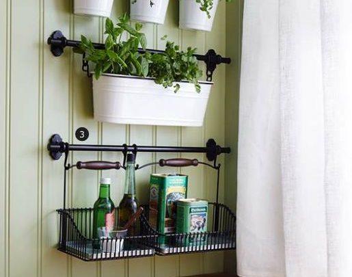 Perfekt Küchen Kräutergarten Anlegen