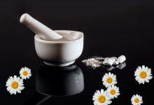Kamille Anbauen – Die sanfte Blume mit starker Wirkung homeopathy 1063292 1920 220x150